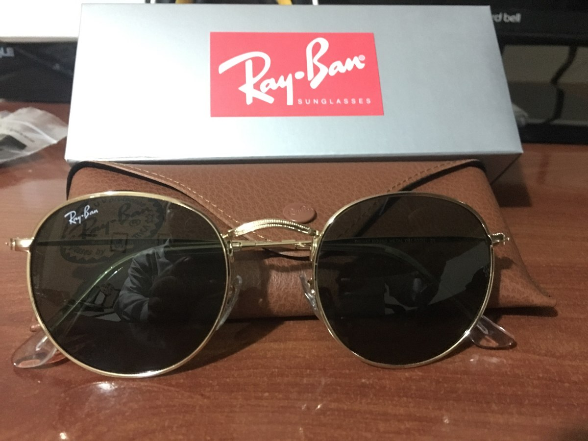 lentes ray ban modelos 2016