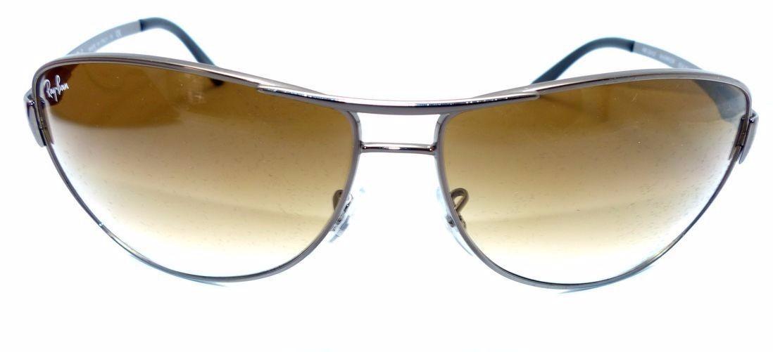 62edefdc58 Gafas Ray Ban Modelo Warrior Originales - $ 1,400.00 en Mercado Libre