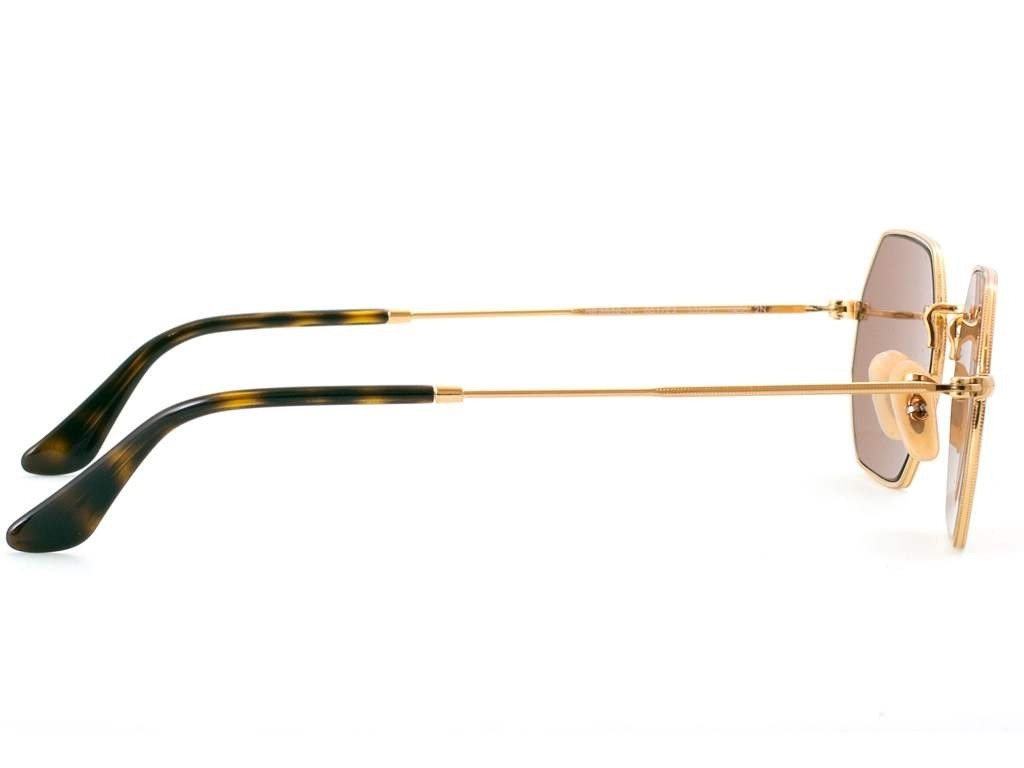 4074f9f657cf7 gafas ray ban octogonal rosa espejado italy promo 6 cuotas!! Cargando zoom.