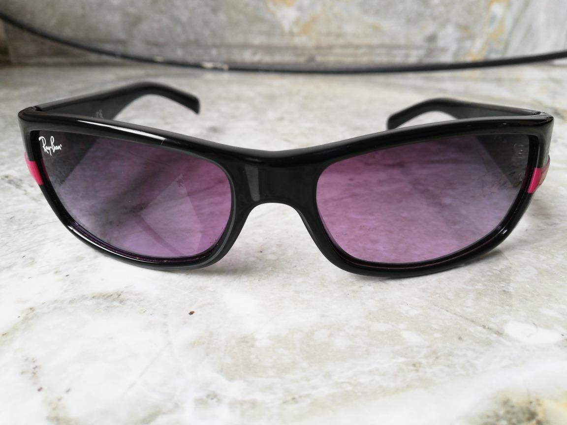 2df050f7b5 Gafas Ray Ban Originales Para Niña - $ 60.000 en Mercado Libre