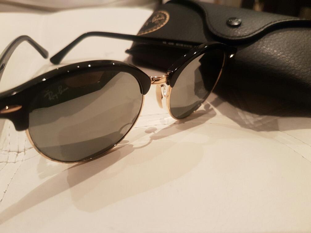 gafas ray ban originales mercadolibre