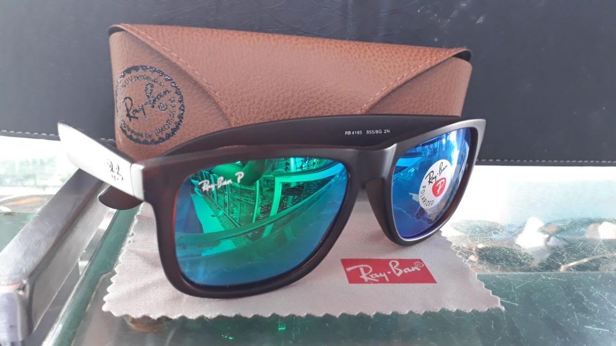 gafas ray ban con filtro uv