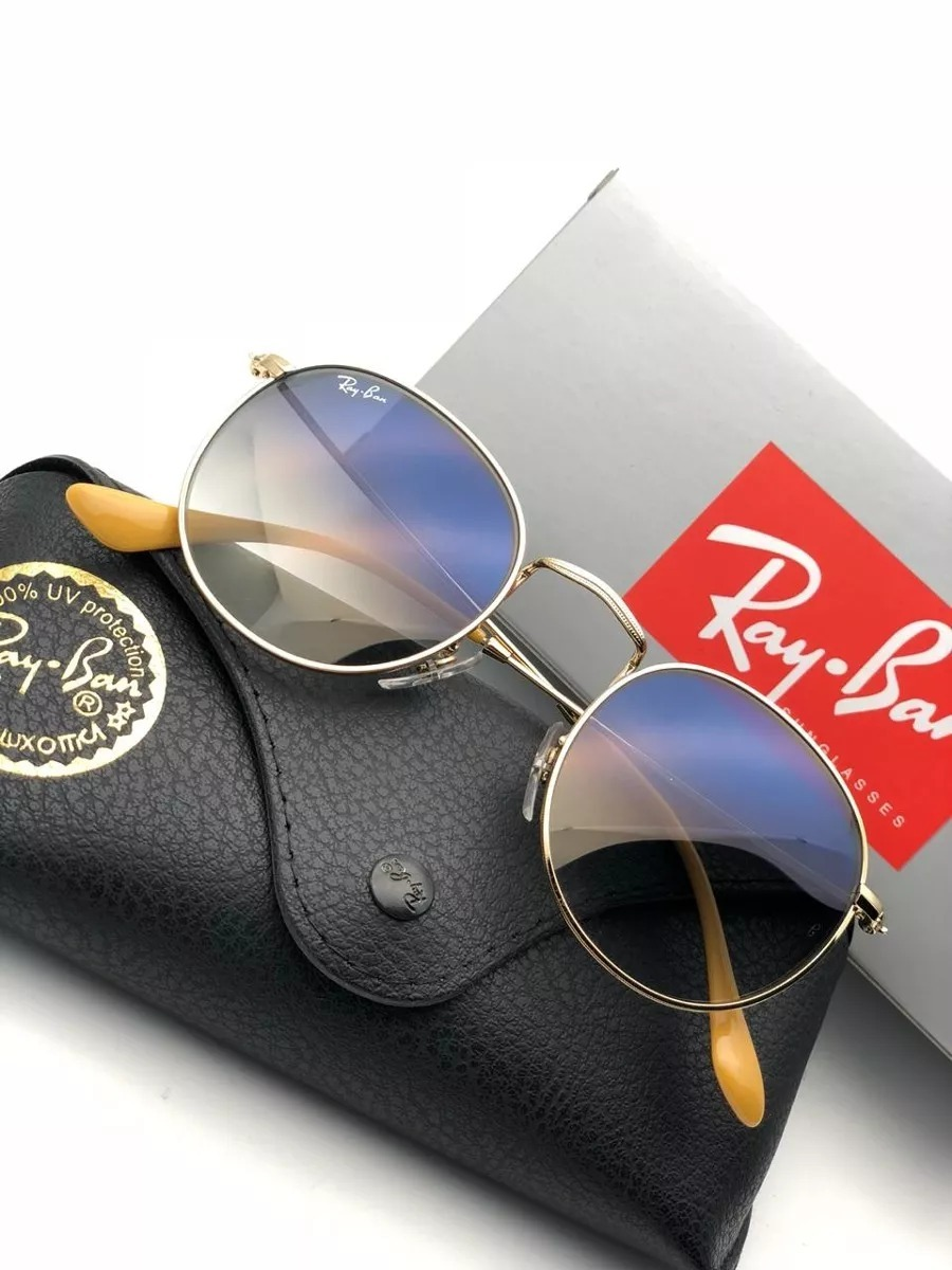 b06364cc7ab56 Gafas Ray Ban Round Metal Importadas Varios Colores -   134.900 en ...