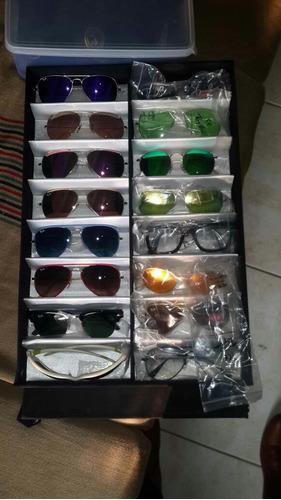 gafas rayban aviador clubmaster 100% original en stock