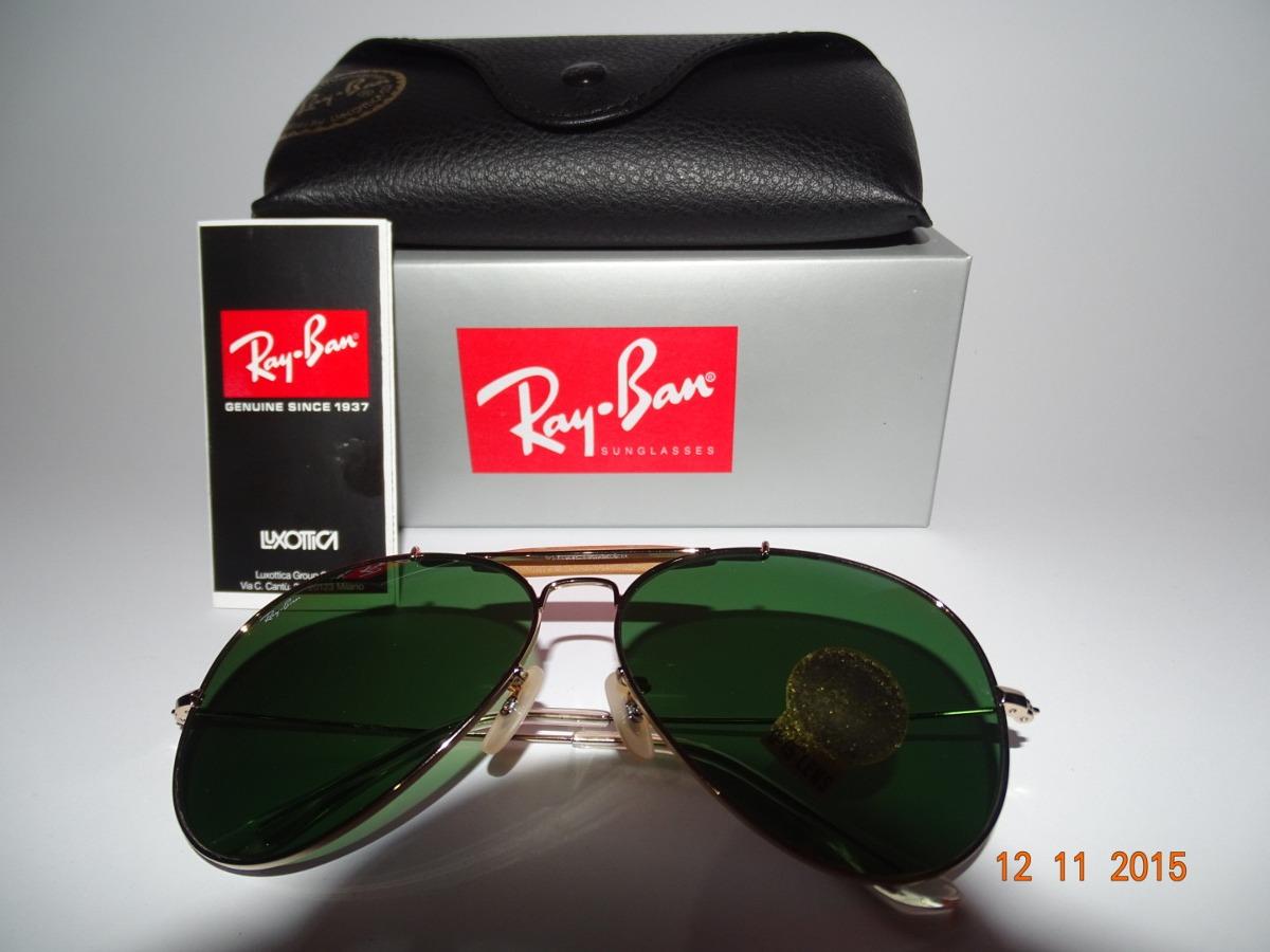 modelos gafas ray ban clasicas