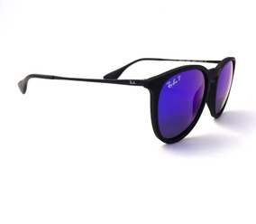 61202f03d0 Lentes Ray Ban Rb 4079 Polarized Made In Italy - Gafas en Mercado ...