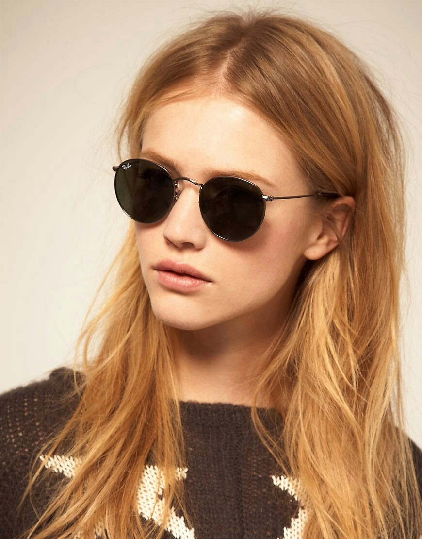 gafas ray ban mujer quito