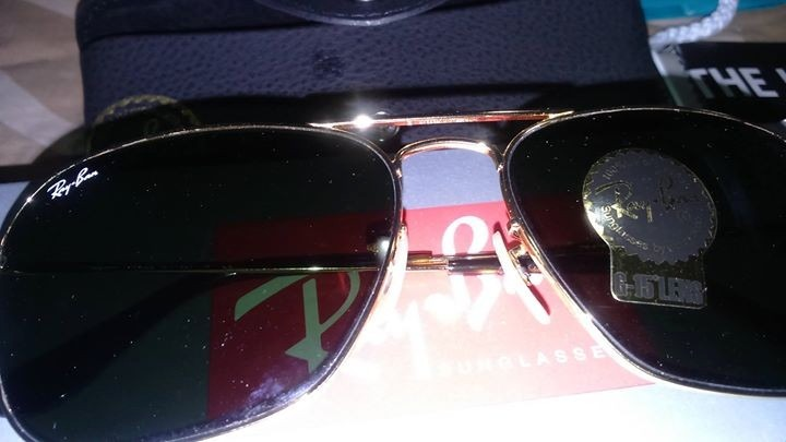 gafas ray ban optica los andes