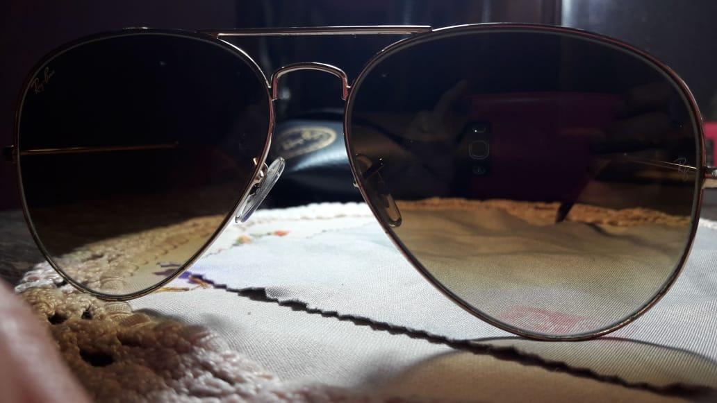 ae6f3afe29 Gafas Rayban Originales - $ 4.200,00 en Mercado Libre