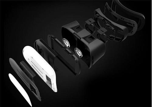 gafas realidad virtual 3d vr box 2.0