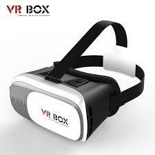 gafas realidad virtual avanzada 3d para smartphone vr box 2