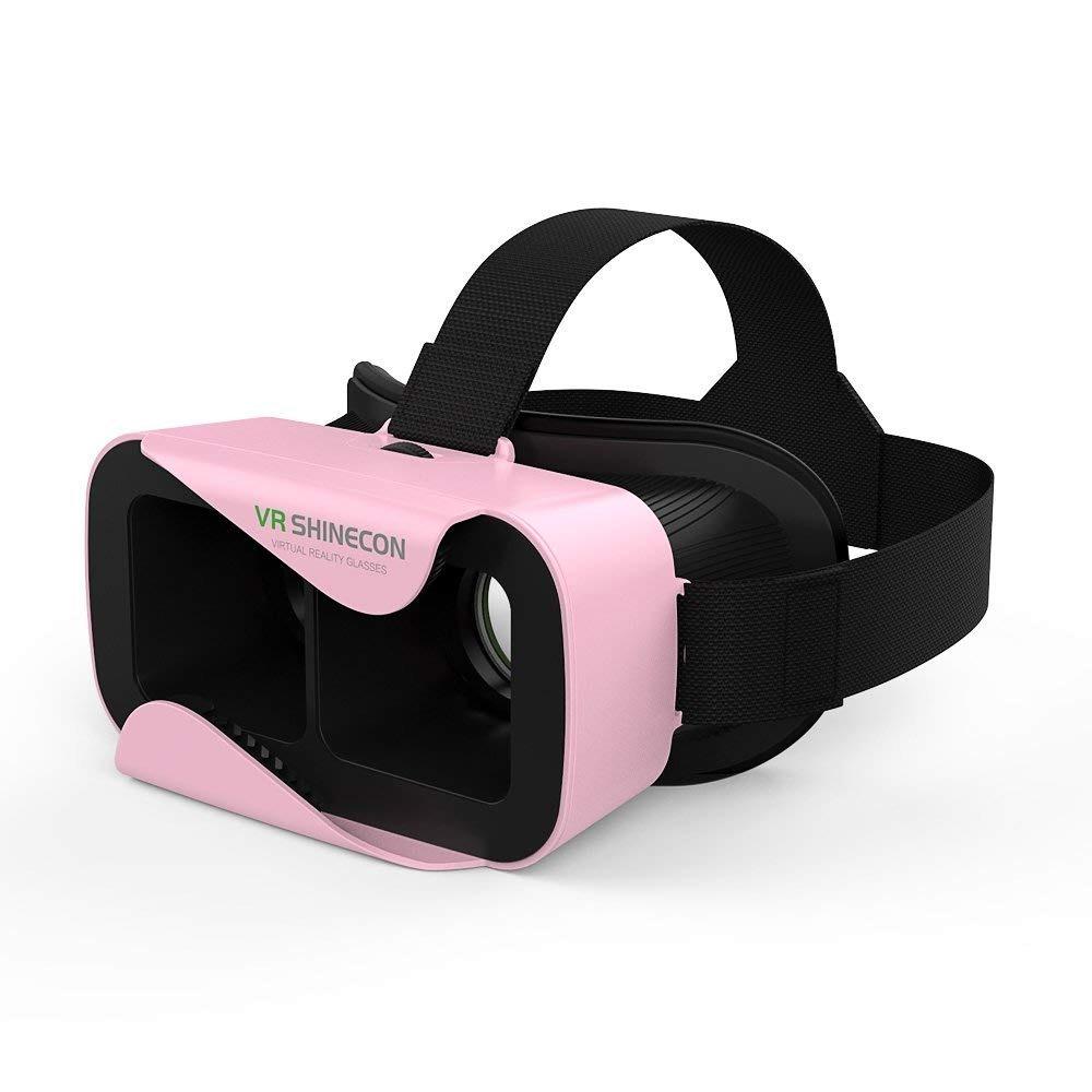 b12e7c78f2 Gafas Realidad Virtual Gafas Vr Auriculares -3d Vr Gafas 3d - $ 682 ...