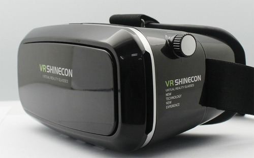 gafas realidad virtual shinecon, oferta super precio!