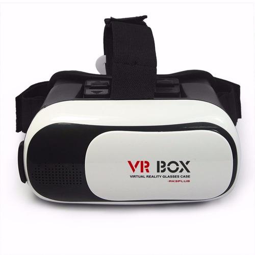 gafas realidad virtual vr box +control descuento 50%