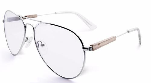 gafas recetadas hombre mujer fento shopper cedro clear