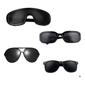 Gafas Reticulares O Estenopeicas