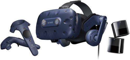 gafas rv  htc vive pro virtual reality system - realidad vir