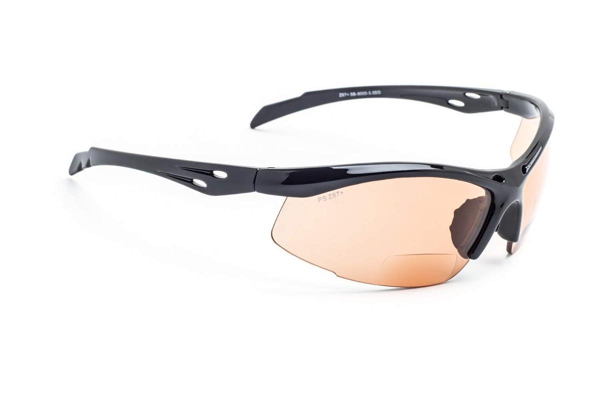 8afa2c9f9c gafas seguridad bifocales sb -9000 con lentes color naranja. Cargando zoom.