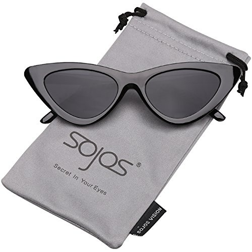 10c3c42e86 Gafas Sojos Clout Goggles Gafas De Sol Estilo Vintage Mod Ga ...