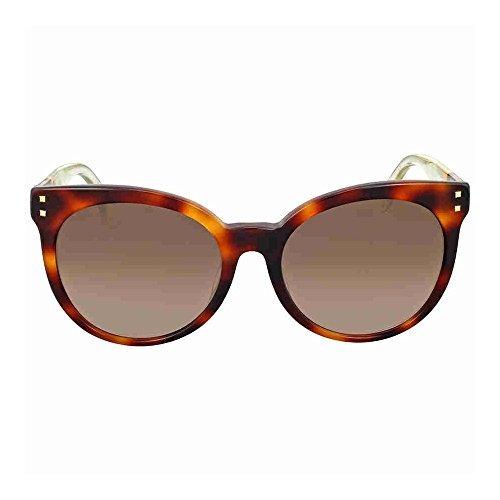 Fendi Gafas de sol cat-eye EILKxVNjA