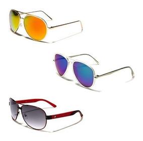 amplia gama tiendas populares clásico Gafas Sol Lentes Filtro Uv Hombre Mujer Dg Piloto Aviator
