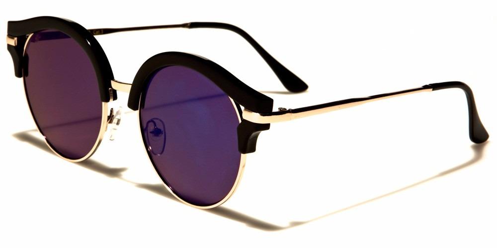2f76312f41 Gafas Sol Lentes Round Vintage Filtro Uv Eyed13041 - $ 45.900 en ...