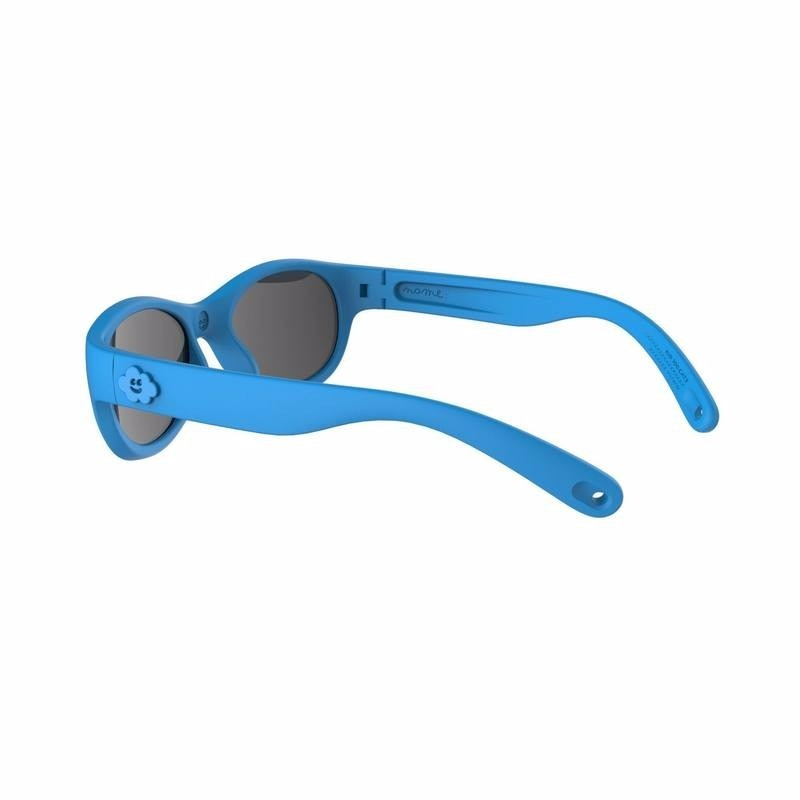 dc2c8e052b gafas sol niños niñas lentes 100 uv ropa anteojos quechua. Cargando zoom.