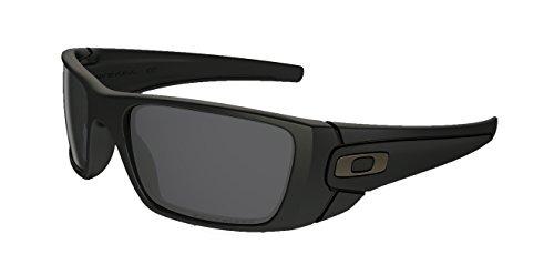 3d38797a56503 Gafas De Sol Oakley Fuel Cell (lente Negra Sólida Polariz ...