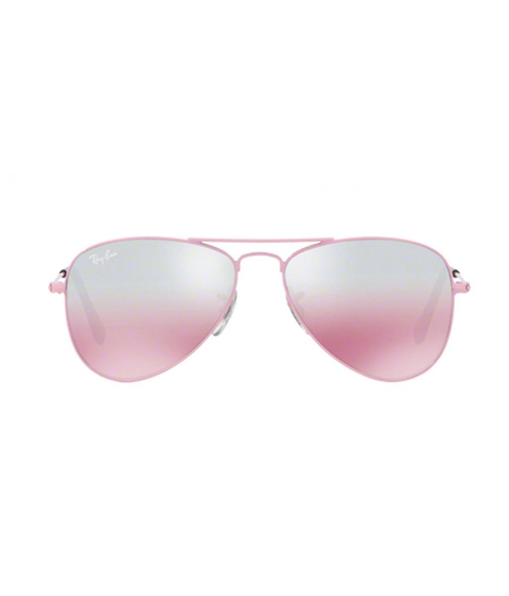 62c2e474a7153 ... para niños ray ban junior rb 0rj9506s2117e rosa. Cargando zoom... gafas  sol ray ban. Cargando zoom.