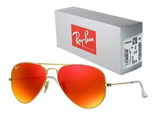 gafas sol ray ban