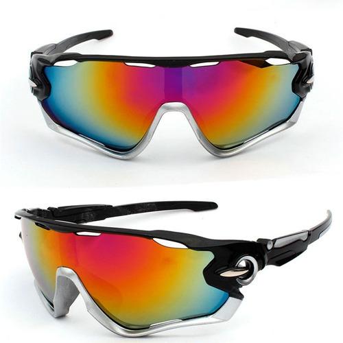 gafas solares ciclismo lente polarizado uv400 7 estilos 2019