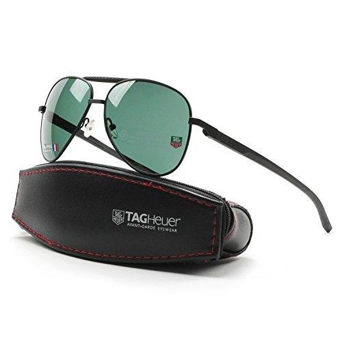 gafas tag heuer made in francia 3 modelos disponibles