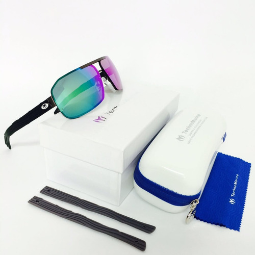 gafas technomarine d cuadrada varios colores envio gratis