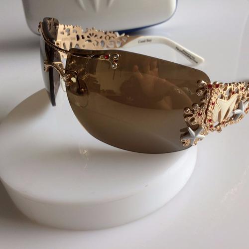 gafas technomarine manta - coral bay original envío gratis