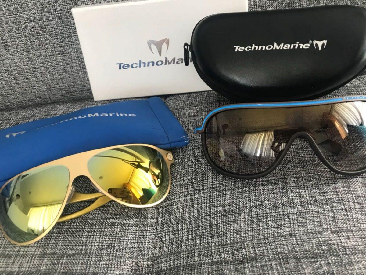 e3e3f70005 Gafas Technomarine Original Nuevas - $ 310.000 en Mercado Libre