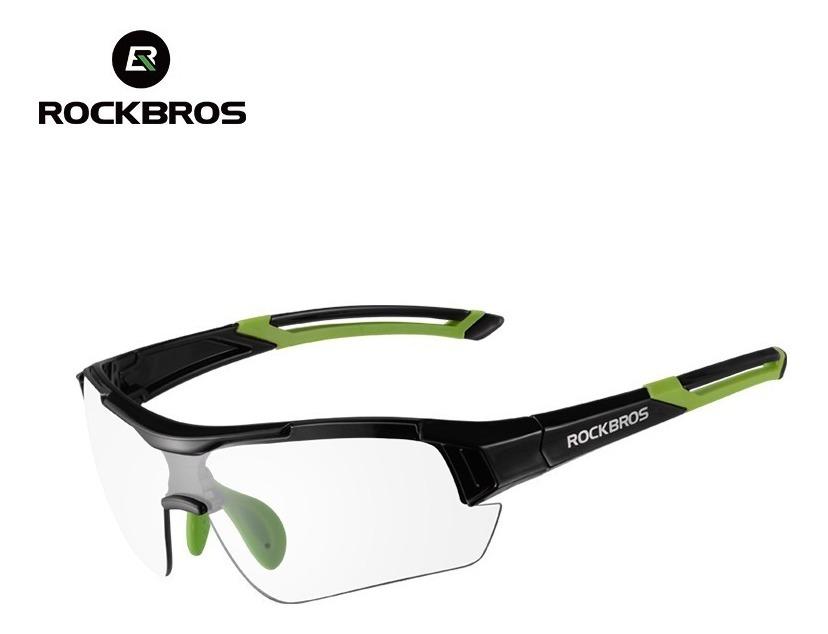 d869da750d gafas tipo transitions fotocromaticas rockbros bicicleta mtb. Cargando zoom.