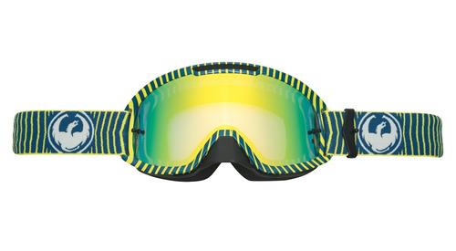 gafas todoterreno dragon mdx2 vibra/azul/amarillo