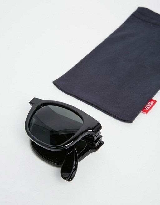 20a992525f Gafas Vans Black - $ 399.00 en Mercado Libre