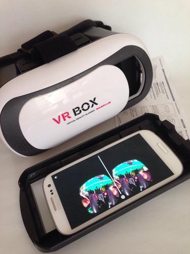 ace34eb29f Gafas Vr Realidad Virtual + Control + Obsequio - $ 39.900 en Mercado ...