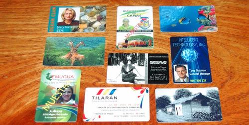 gafete de pvc, carnets de identificación, tarjetas plásticas