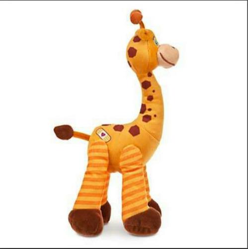 gaggy jirafa doctora juguete