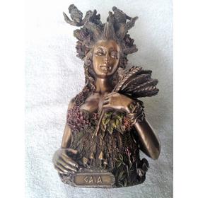 Gaia - Deusa Terra - Original - Qualidade Veronese - Grécia