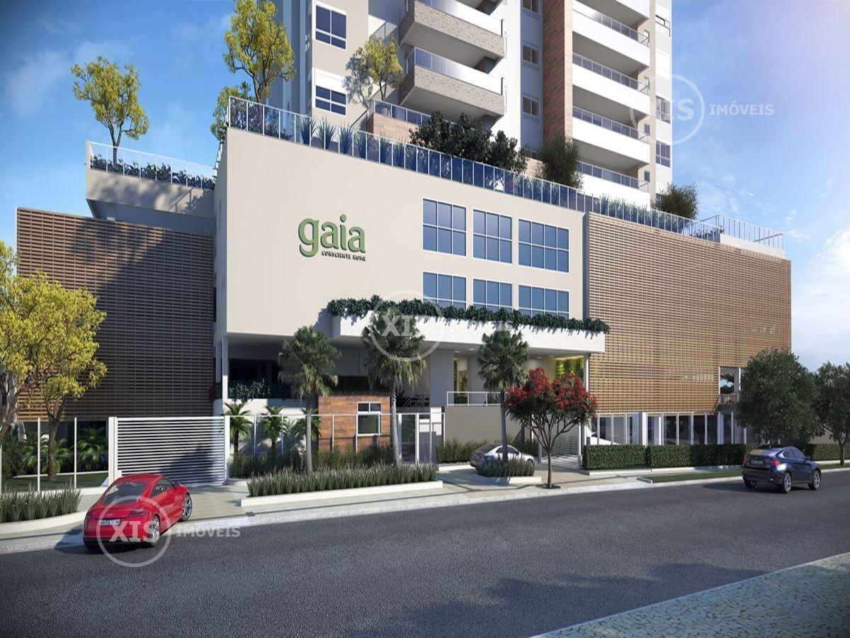 gaia consciente - 3 suítes 150 m² - setor bueno