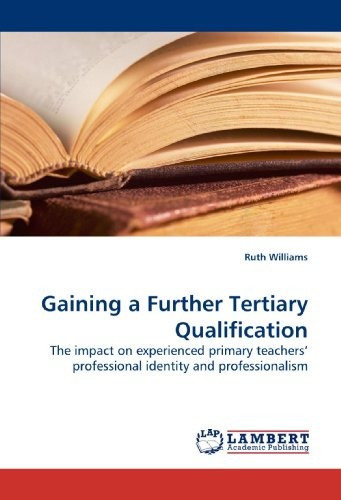 gaining a further tertiary qualification: the impact on exp