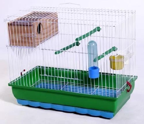 gaiola criadeira para periquito australiano e agapornis