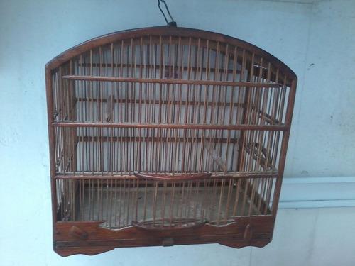 gaiola de duas paredes para treino pinho de riga