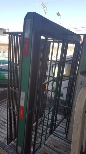 gaiola de gás courier