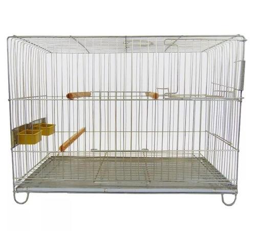 gaiola de passarinho periquito canários n.2