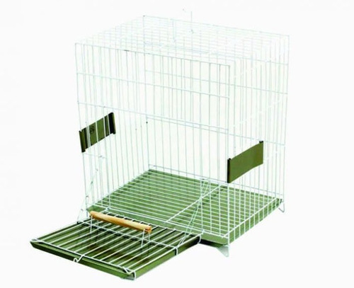 gaiola para aves pássaros passarinhos calopsita pop epox