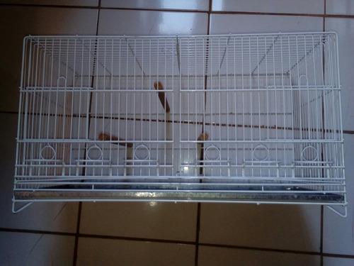 gaiola para passarinhos